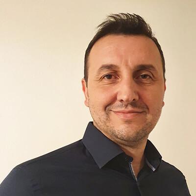 Mario Pejic